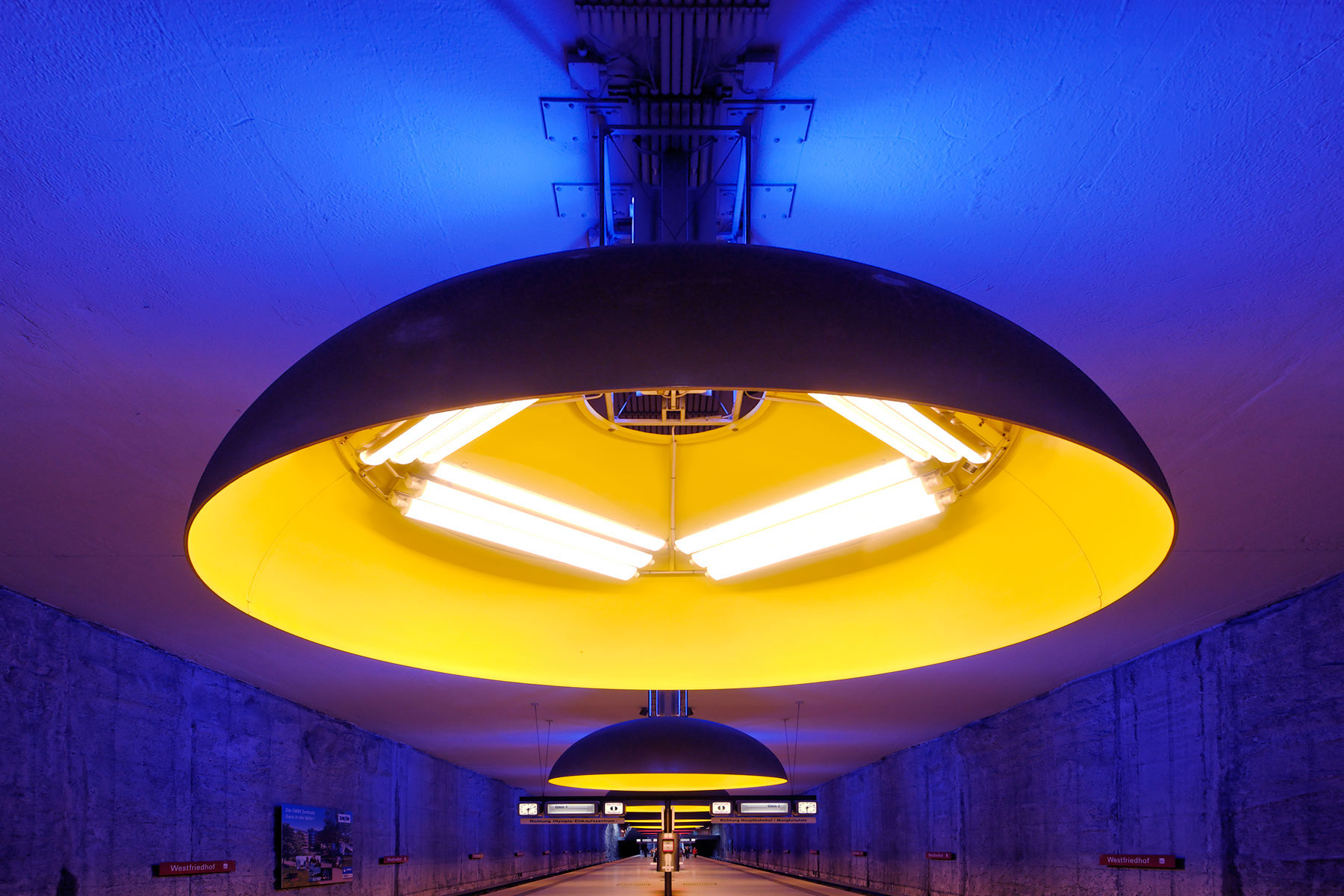 Architekturfotograf in München