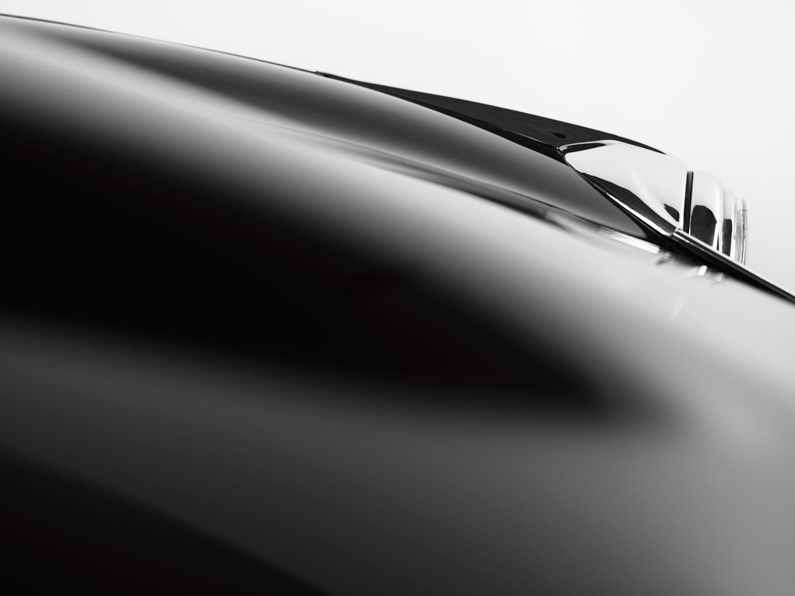 Oldtimer-Fotografie: Liebe zum Detail