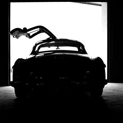 Automobilfotografie Thumbnail