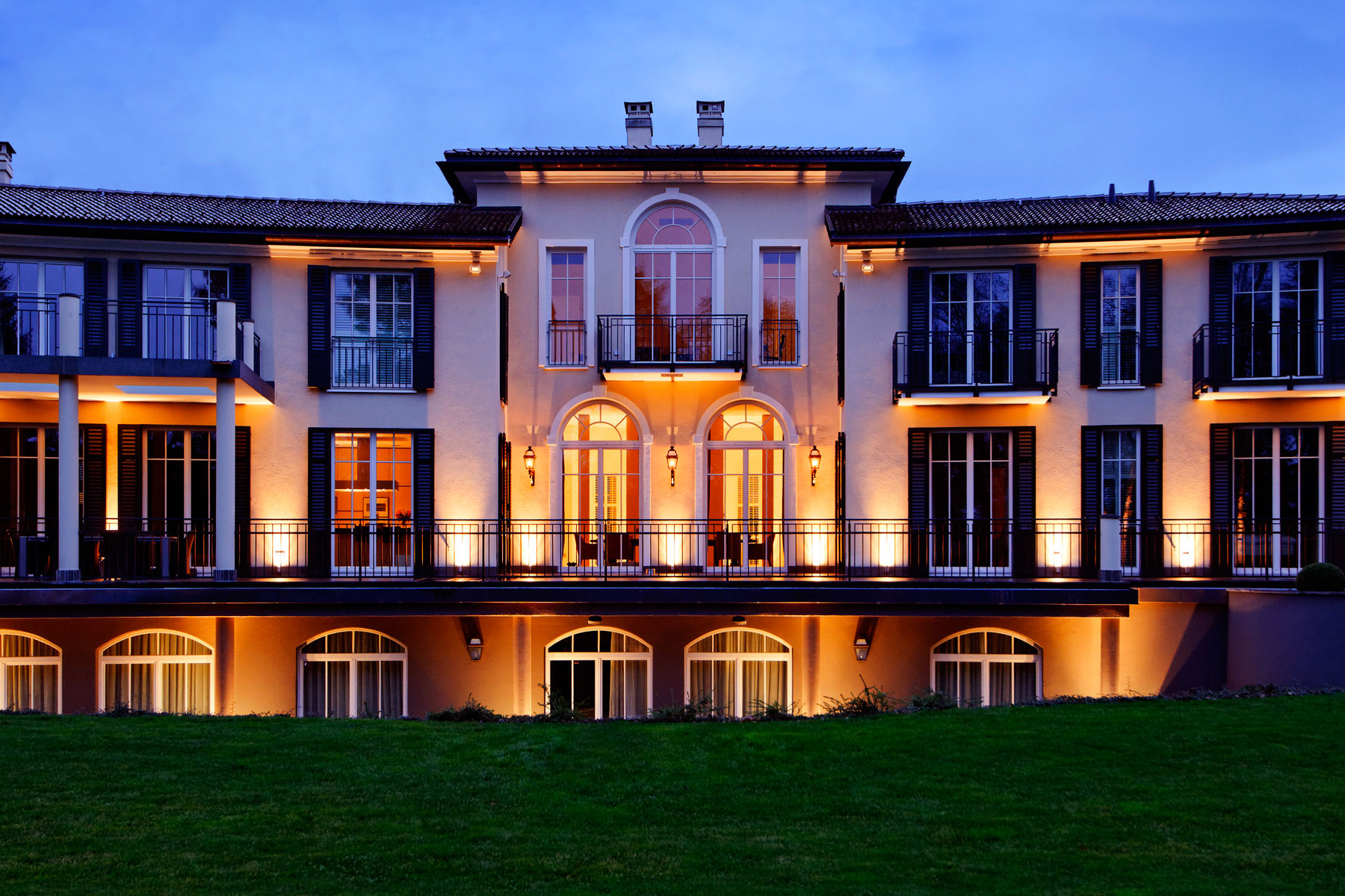 Luxusvilla