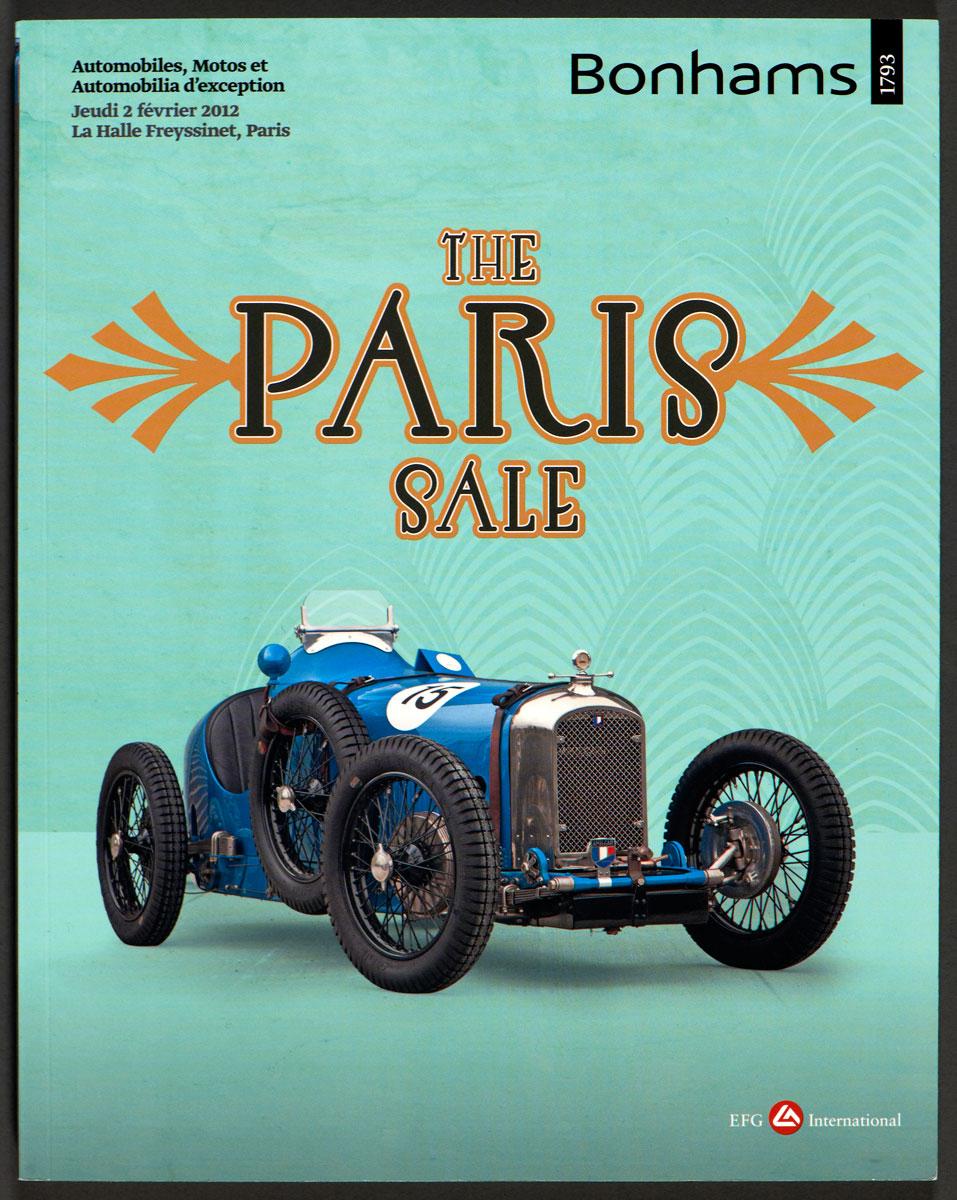 Oldtimer Fotografie für exklusive Auktionen: