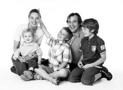 Familienfotos Thumbnail