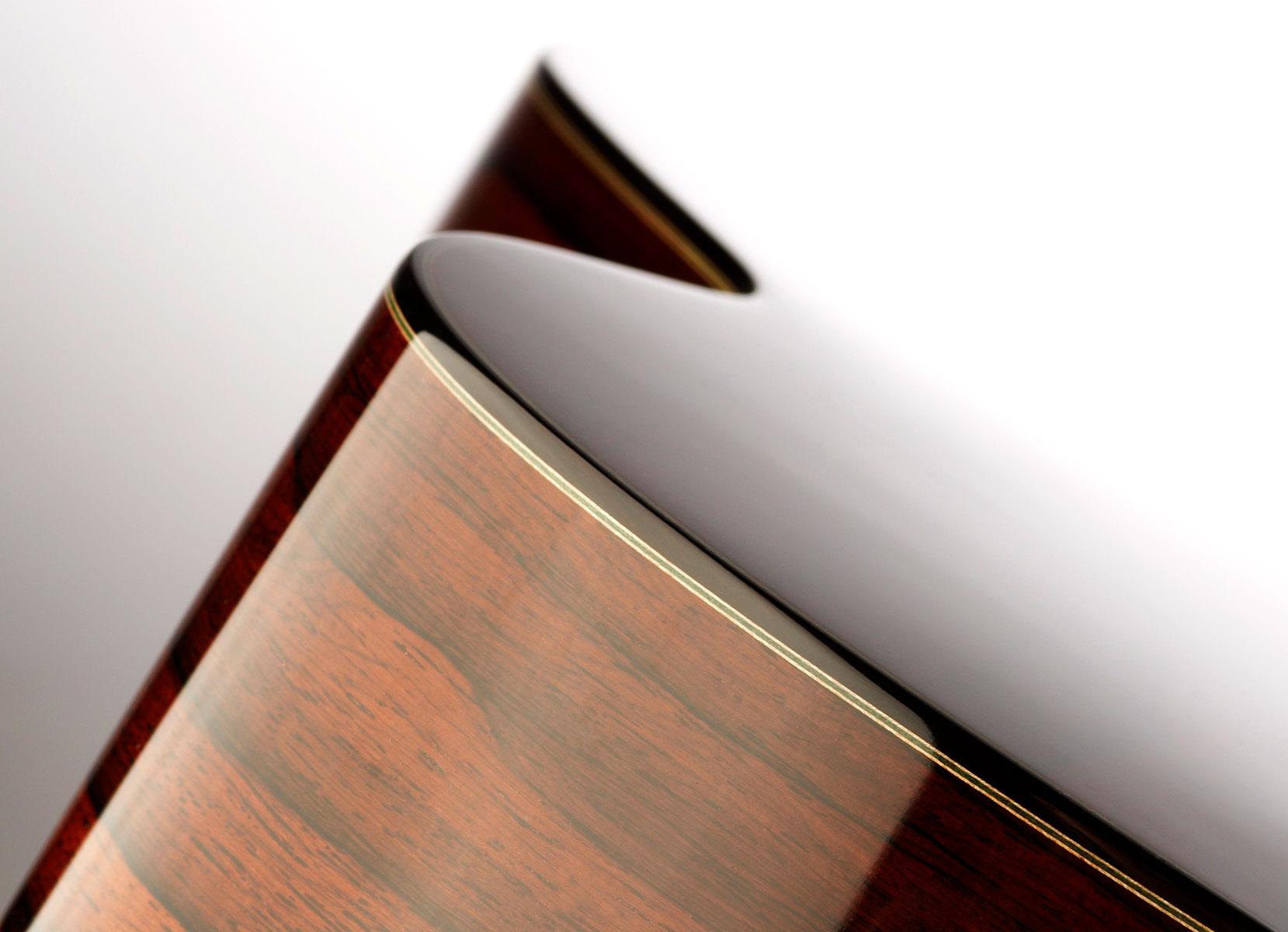 Werbefotografie Musikinstrument