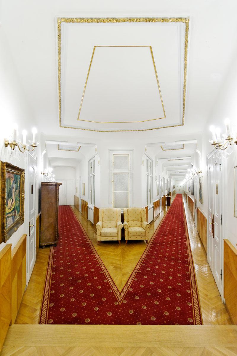 Hotelarchitektur