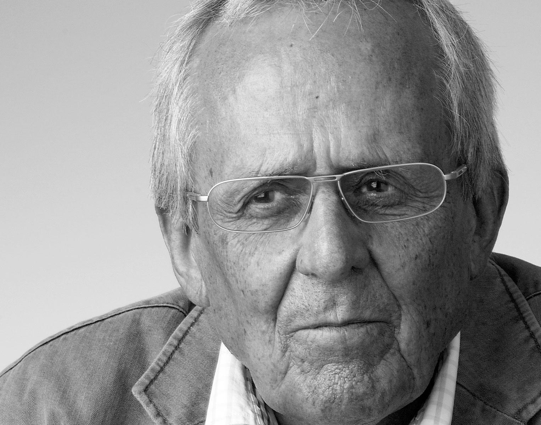 Künstler-Portraits: Dieter Hildebrandt