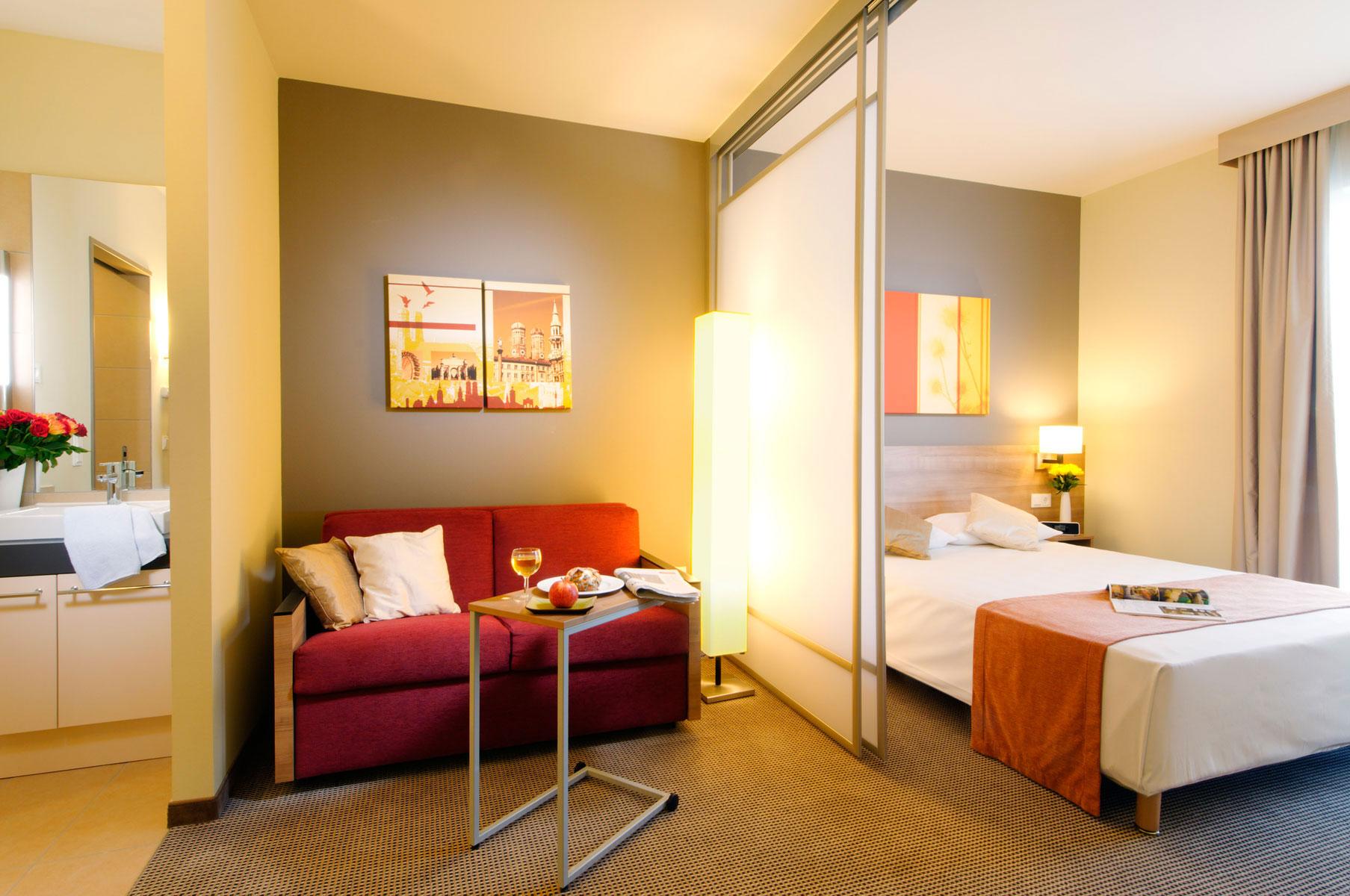 Hotel-Fotografie