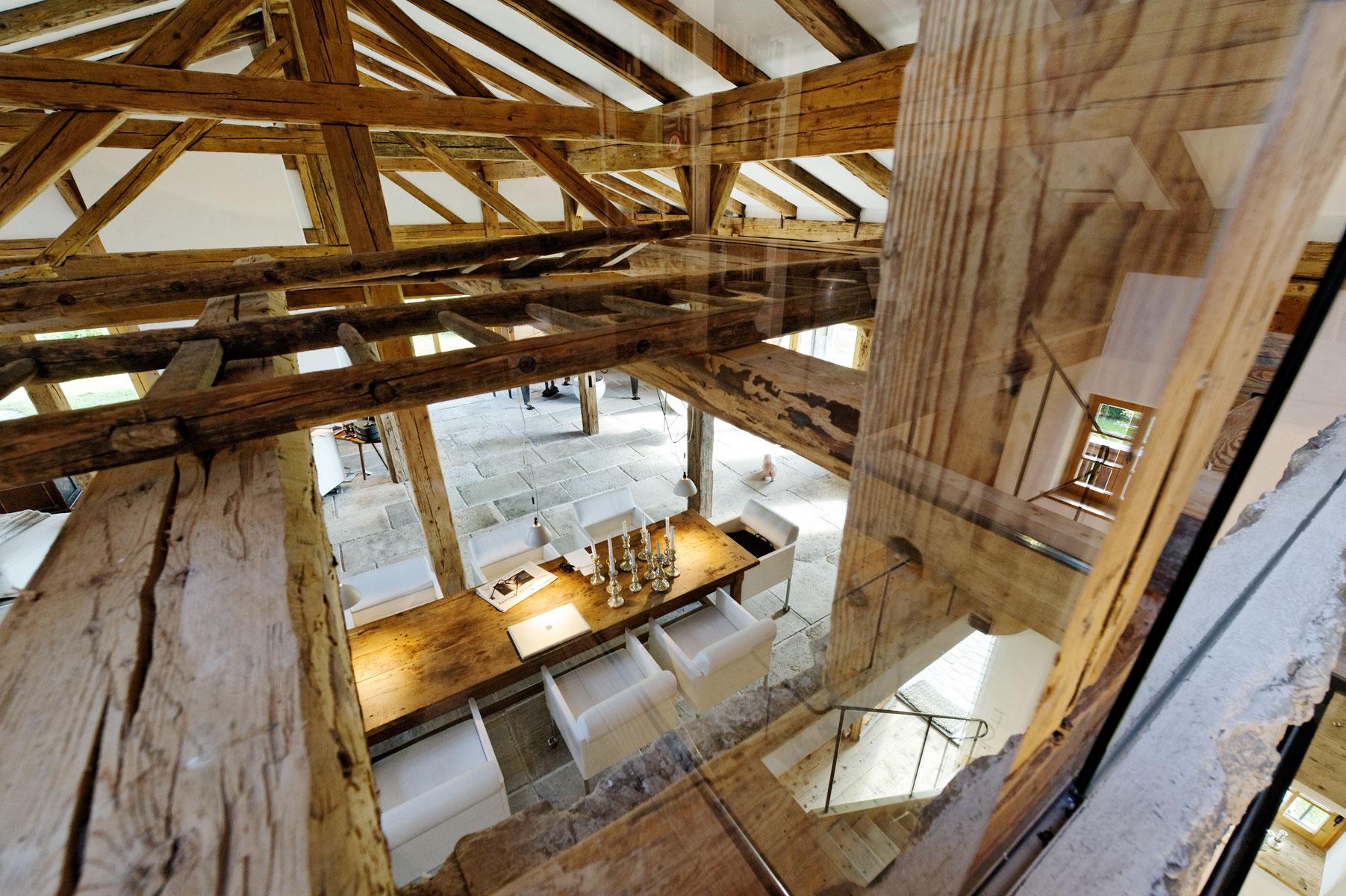 Interior Fotografie