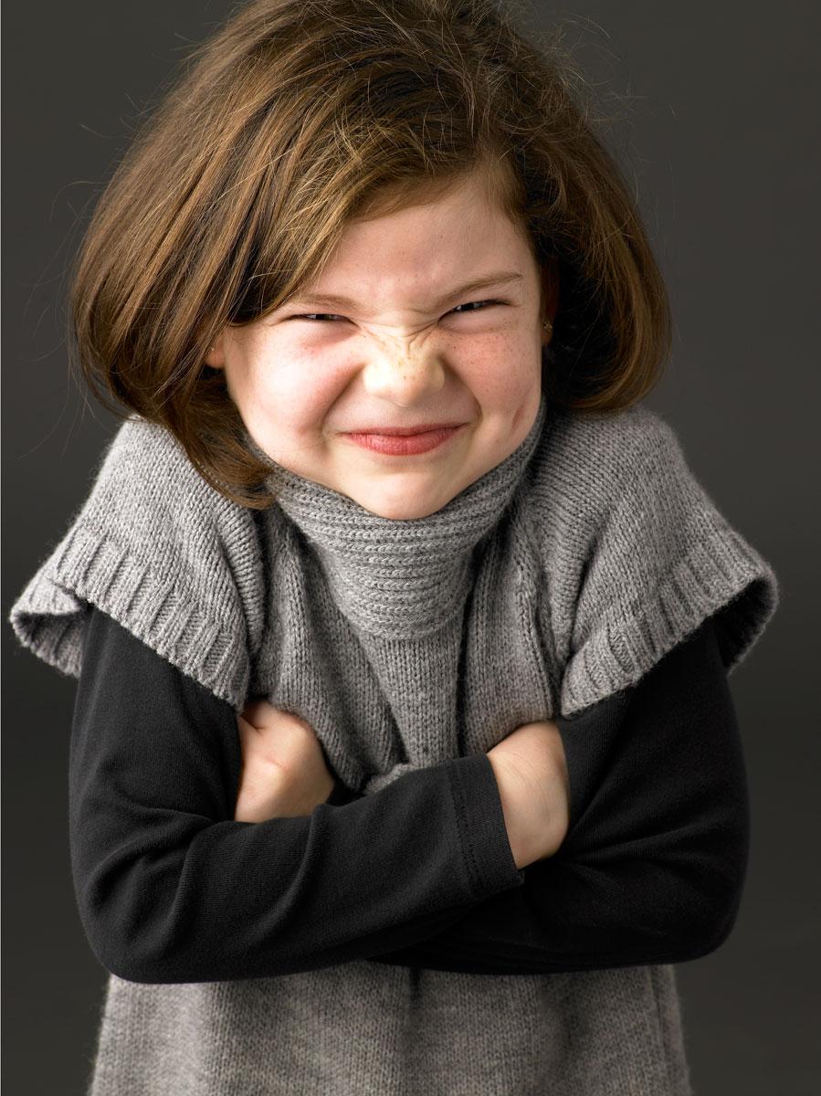 Eine erste bewusst erlebte Foto-Session ist für ein Kind ein großer Schritt in der Selbstwahrnehmung.
