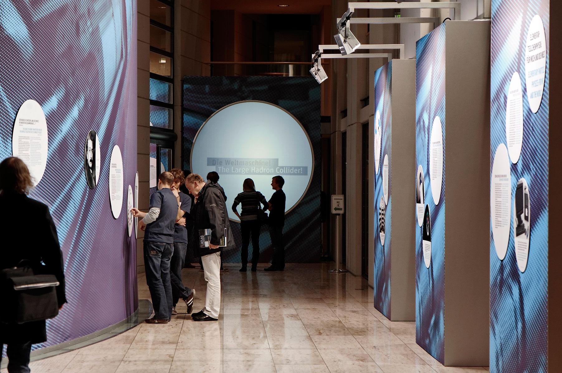 Messefotografie – Max-Planck-Institut