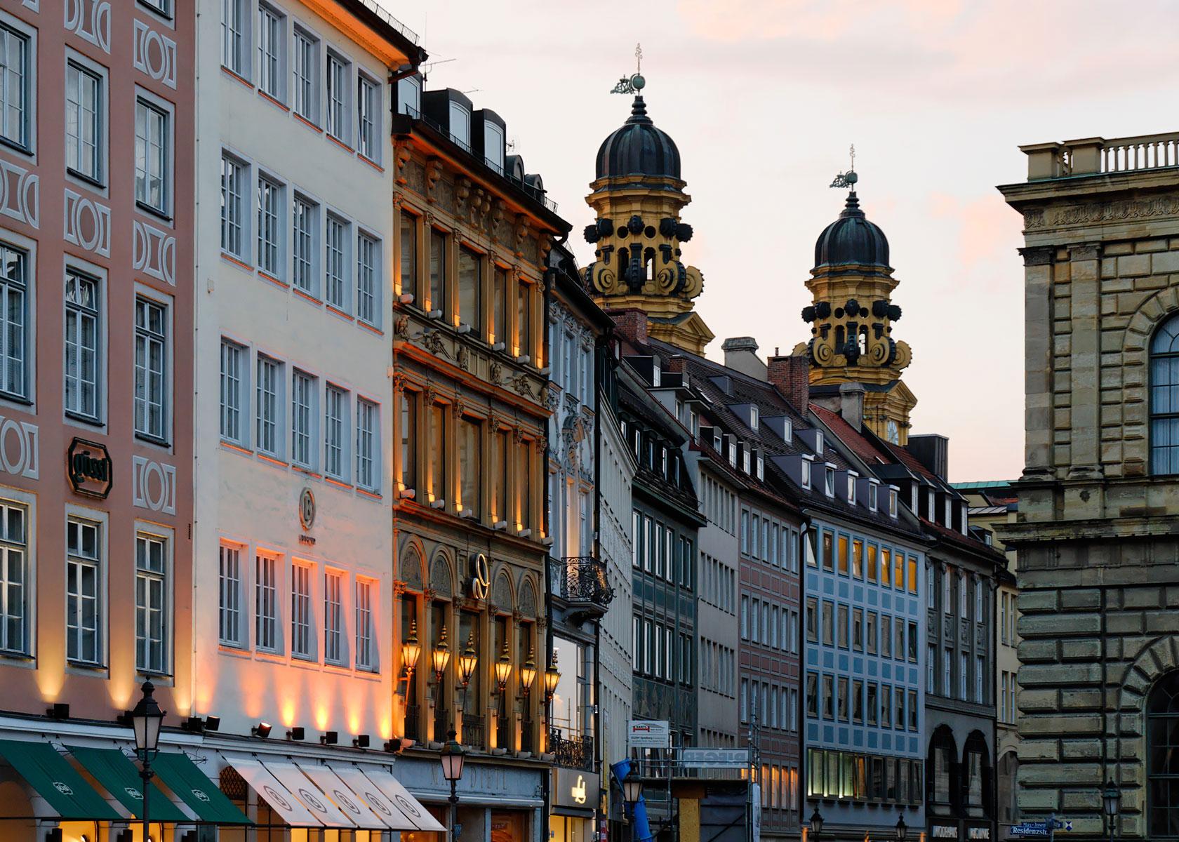 München Fotografie
