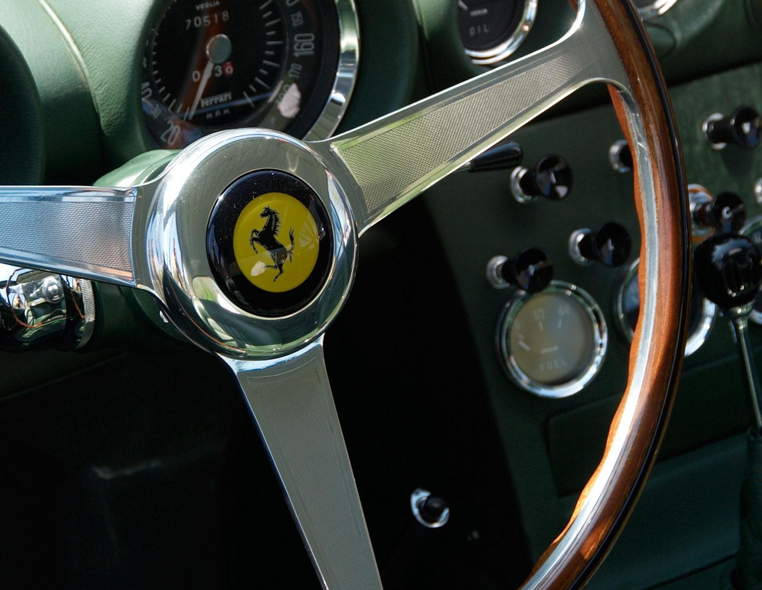 Classic Car Photos